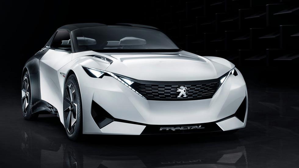 Peugeot 208 2019: nuevos datos de la próxima generación