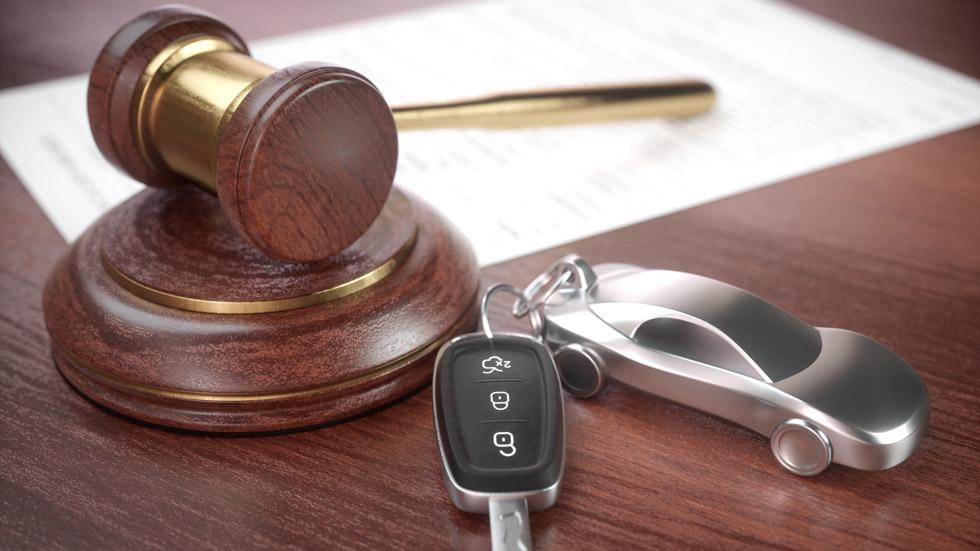 Dónde encontrar las mejores subastas de coches