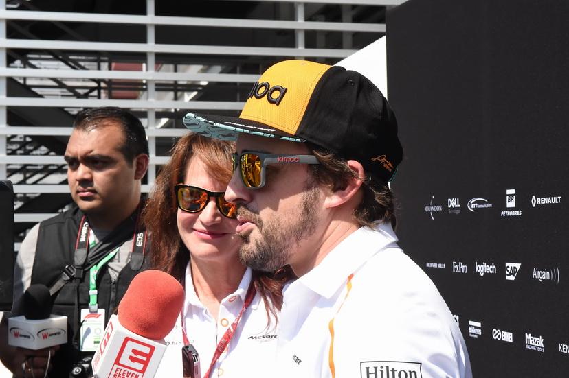 """Alonso: """"No dejo la F1 porque no tenga un coche competitivo. La dejo porque quiero"""""""