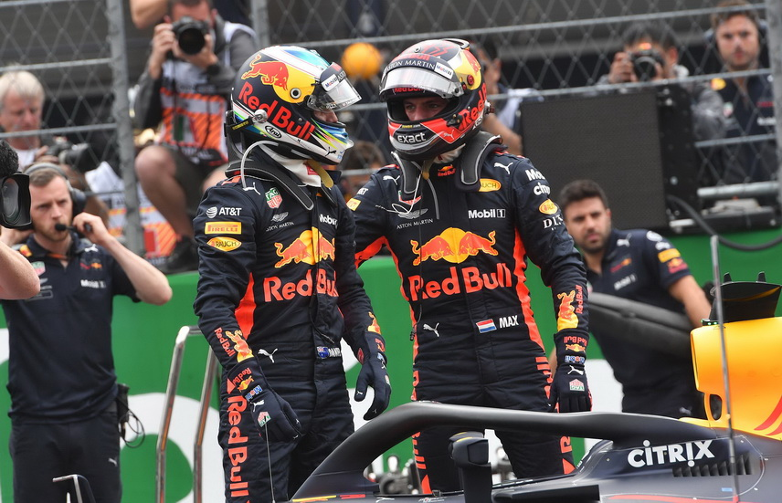 GP de México: las estrategias están muy abiertas para la carrera
