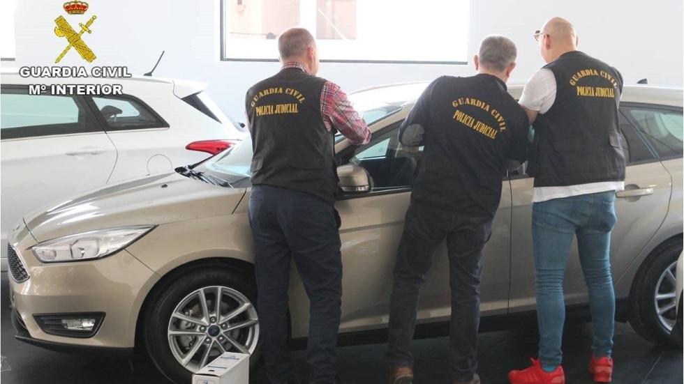 Más de 1.000 coches de segunda mano, manipulados en su kilometraje