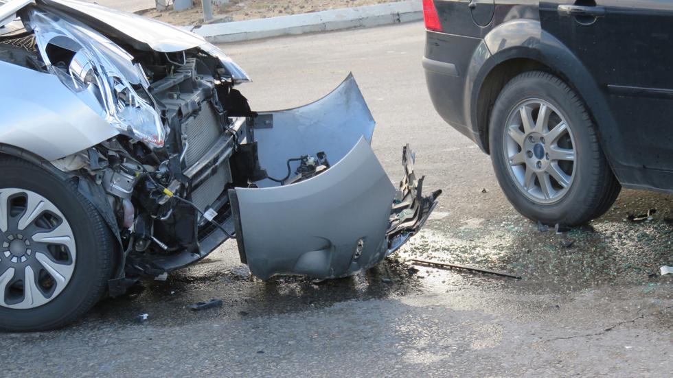 Cómo reclamar un atestado de un accidente de tráfico