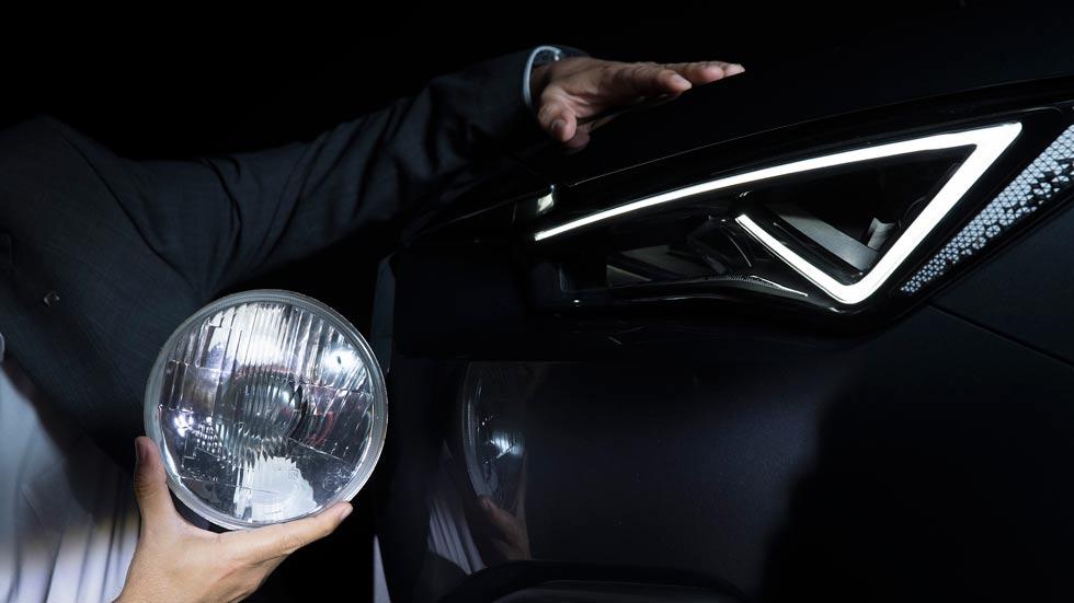 5 razones por las que tu futuro coche llevará luces con leds (vídeo)