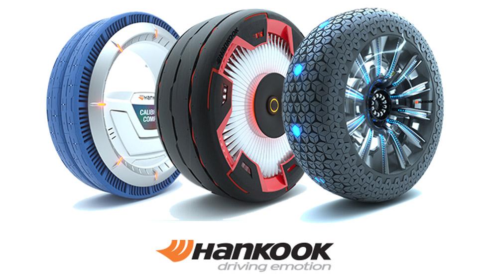Neumáticos Hankook: una mirada al futuro de la movilidad y la sostenibilidad