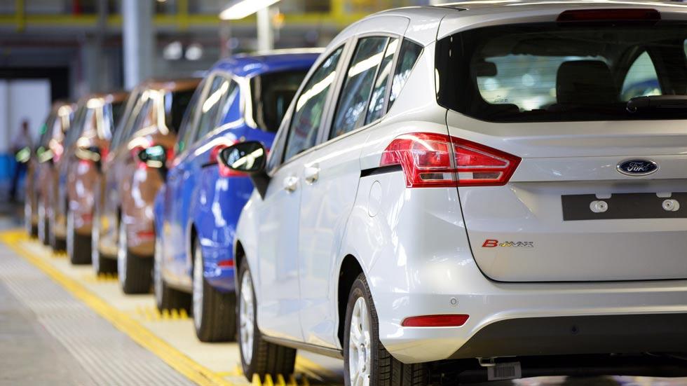 Las ventas de coches Diesel en Europa continúan en caída libre