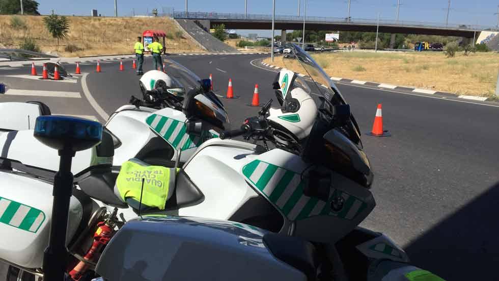 Posibles irregularidades de Tráfico en la gestión y cobro de multas