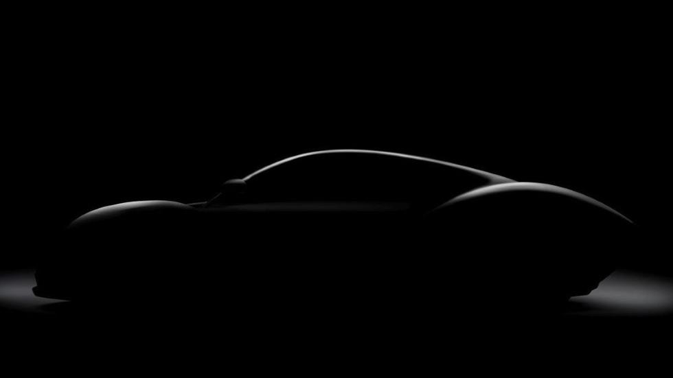 Vuelve Hispano-Suiza: la marca española anuncia un coche eléctrico