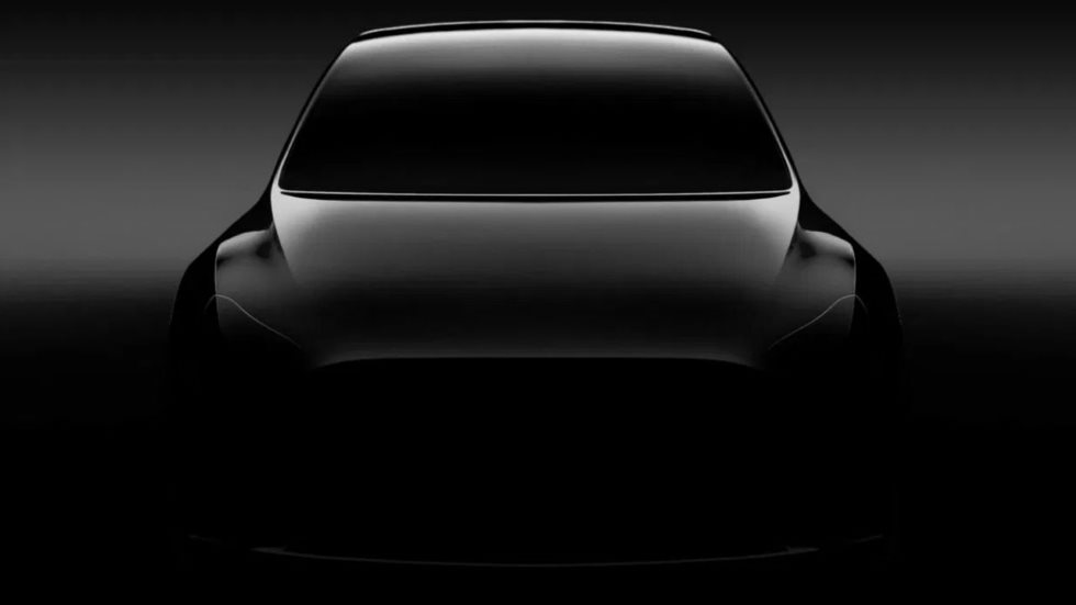 Tesla Model Y: confirmado el nuevo SUV eléctrico en 2019