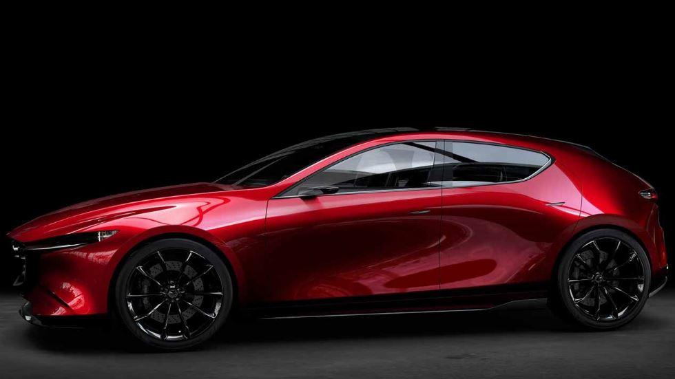 Mazda3 2019: última hora antes de su estreno este mes
