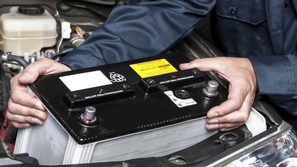 ¿Cómo elegir la batería más apropiada para tu coche? Todas las claves