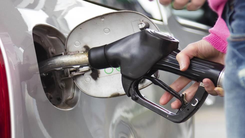 ¿Cuánto ha subido el precio del Diesel en el último año?