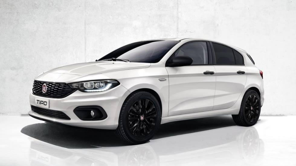 Fiat Tipo 2019: nuevas versiones más conectadas y equipadas