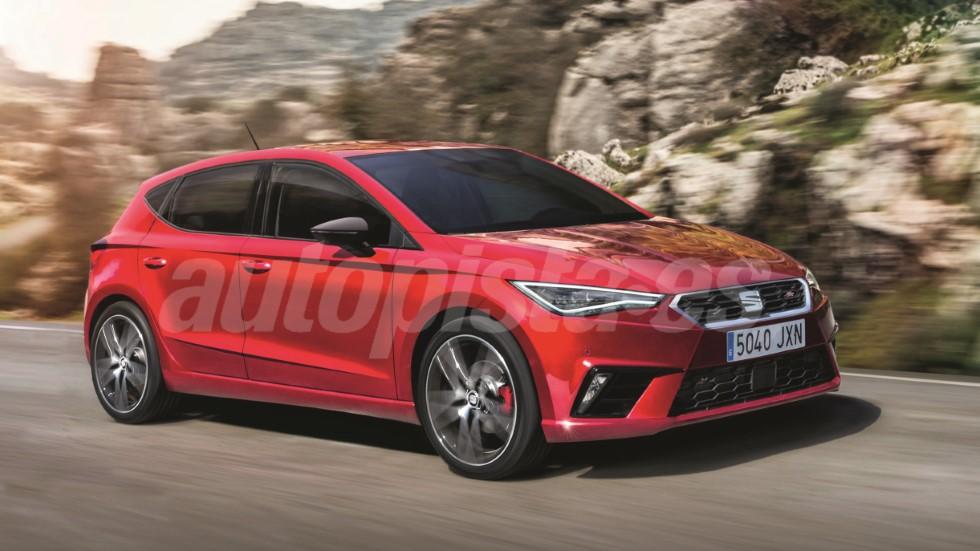 Seat León 2020: así será el nuevo compacto que conoceremos en primavera