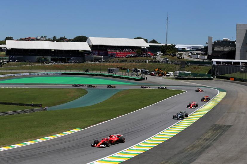 GP de Brasil: este fin de semana se disputa la penúltima carrera de la temporada