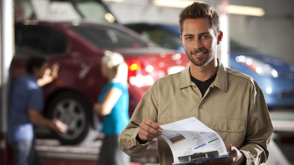 Mantenimiento de un coche: Diesel o gasolina, ¿cuál es más caro?