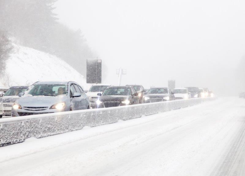 El Gobierno modifica la Ley de Carreteras y endurece las sanciones a concesionarias de autopistas