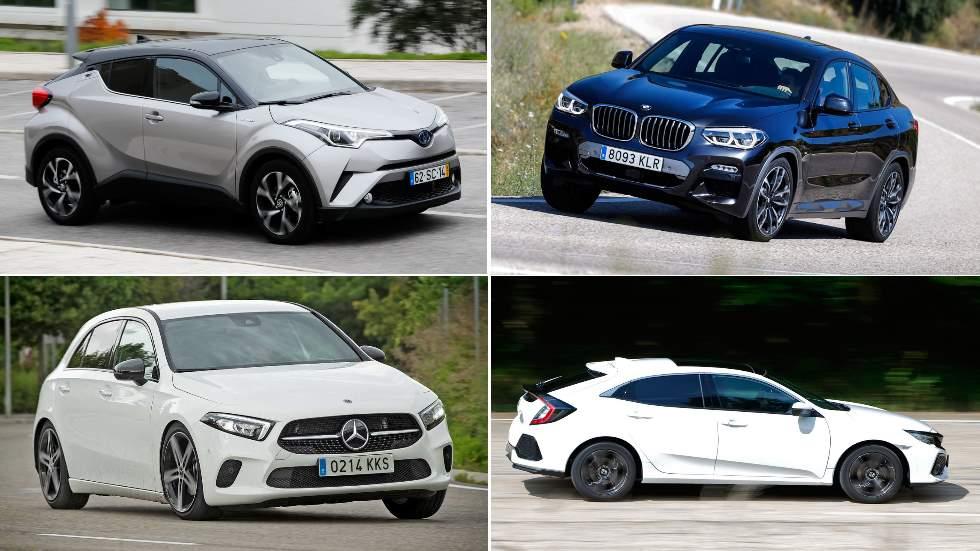 Las marcas de coches más valiosas de 2018, según Forbes