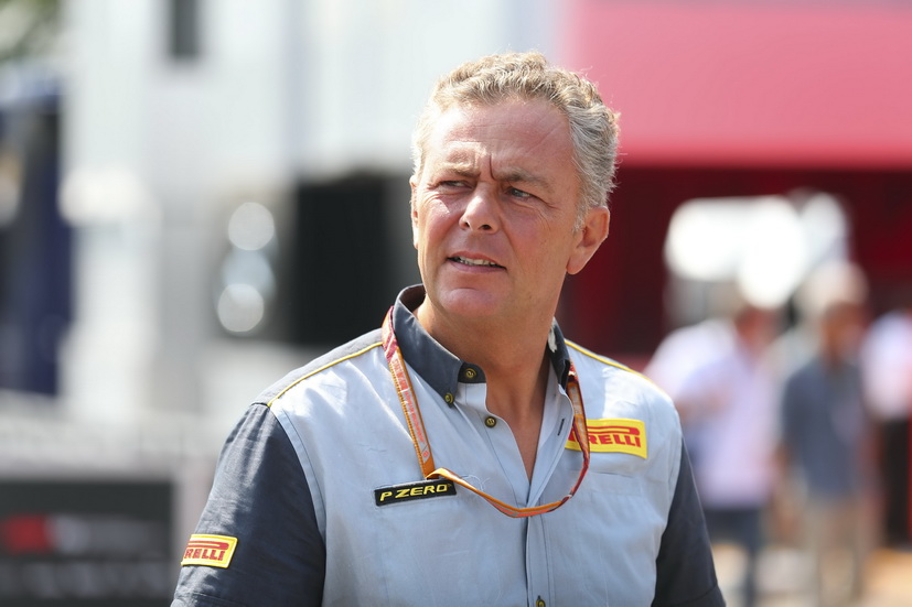 GP de Brasil: reunión extraordinaria de la asociación de pilotos