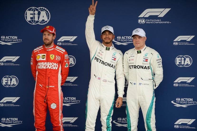 GP de Brasil: las estrategias para la carrera