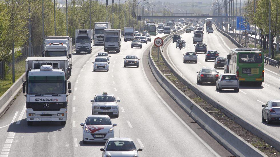 Todas las autovías y autopistas podrían ser de pago