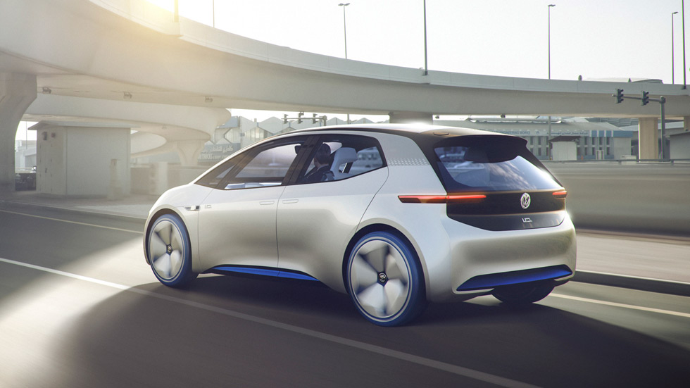 El coche eléctrico de VW costará menos de 20.000 €: Tesla, ¿hundida?
