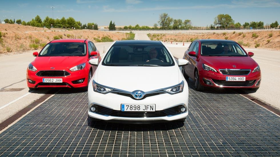 El Gobierno quiere prohibir matricular coches Diesel y gasolina