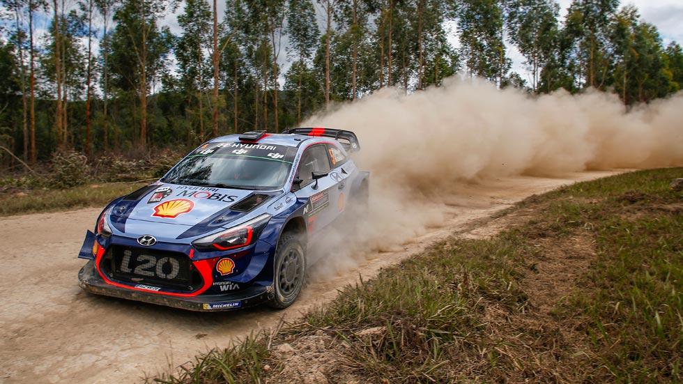 Rally de Australia 2018: previo y horarios de la batalla final