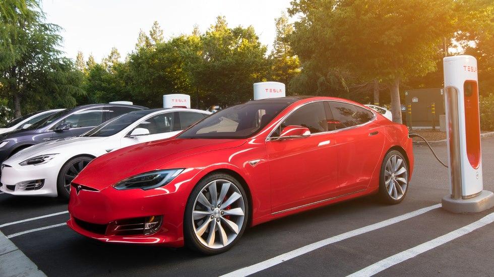 Tesla inspira la revolución energética en España