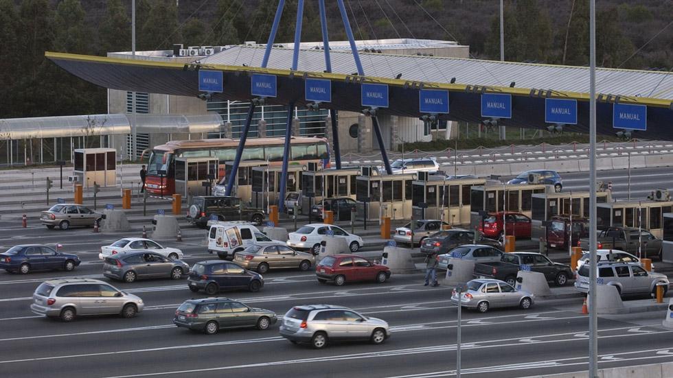 Fomento quiere bajar ahora los peajes de las autopistas rescatadas