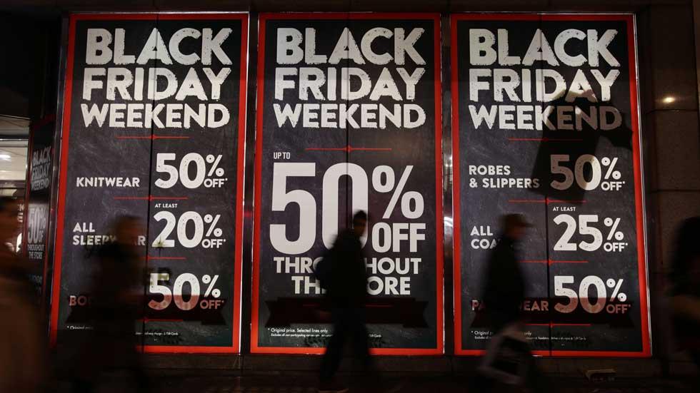 Black Friday 2019: grandes descuentos para comprar un coche nuevo