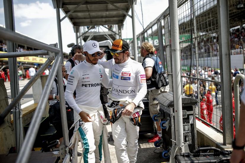 GP de Abu Dabi: Alonso se despide de la F1 este fin de semana