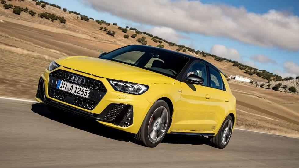 Audi A1 2019: a prueba el nuevo utilitario premium