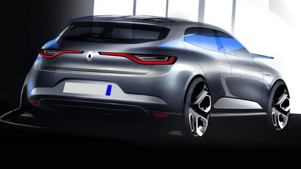 Renault Clio 2019: más datos y fotos de la nueva generación
