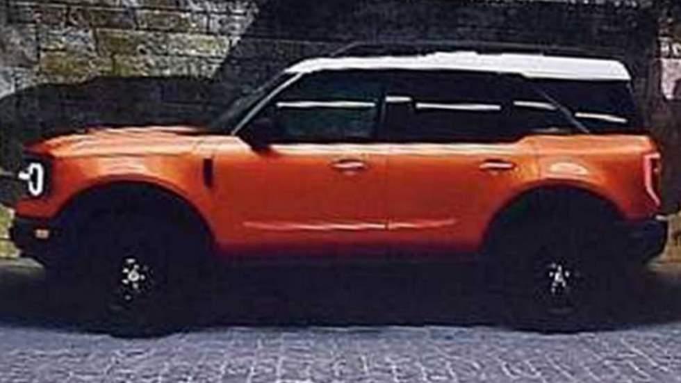Ford Puma: así será el nuevo SUV basado en el Focus