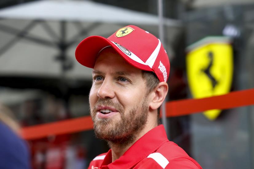 GP de Abu Dabi: Vettel opina que Alonso volverá a la F1