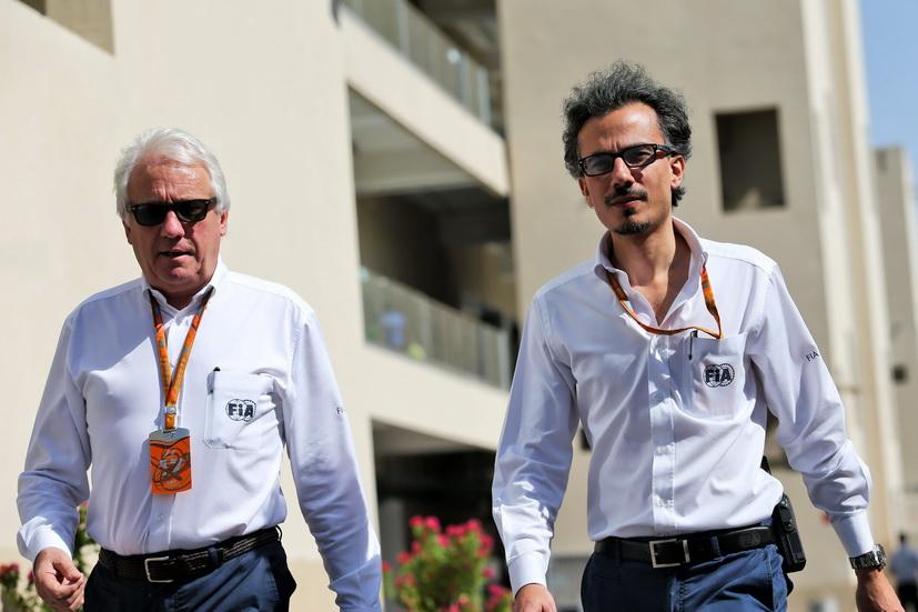 GP de Abu Dabi: Mekies en Ferrari y Key en McLaren