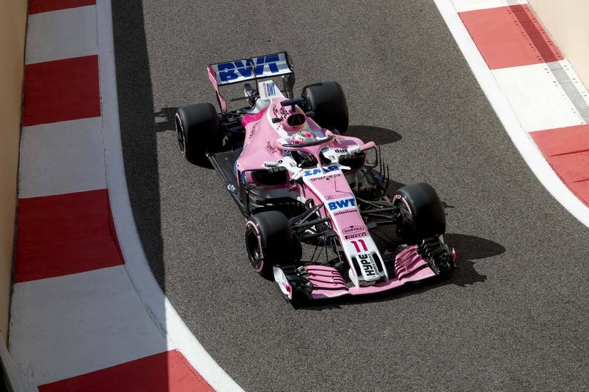 La FIA desestima la protesta de Haas contra Racing Point Force India, por ahora