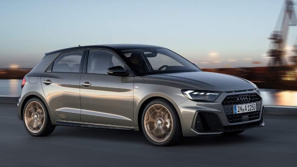Audi A1 2019: precios, fotos y datos para España