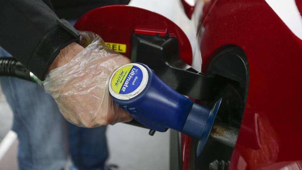 8d1eac88ffe1 Confirmado  el Impuesto al Diesel entrará en vigor en 2019 ...