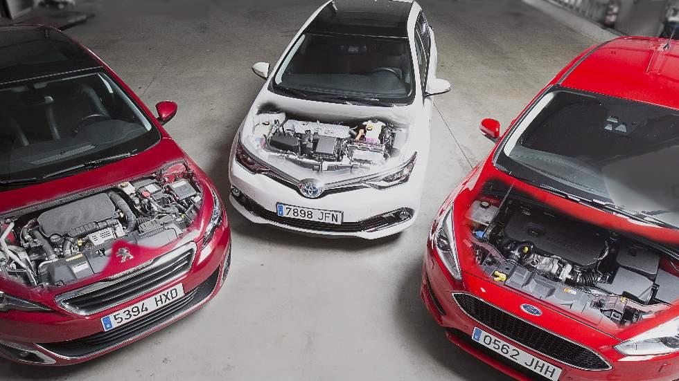 La prohibición de coches Diesel y gasolina en 2040 no es definitiva: ¿tarde o pronto?