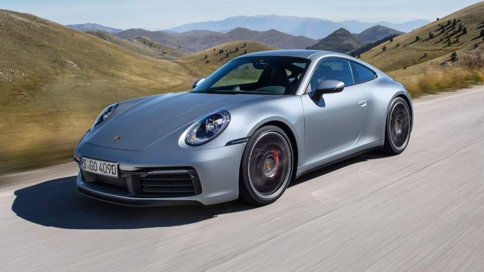 Porsche 911 992 2019: la nueva generación del deportivo, en VÍDEO