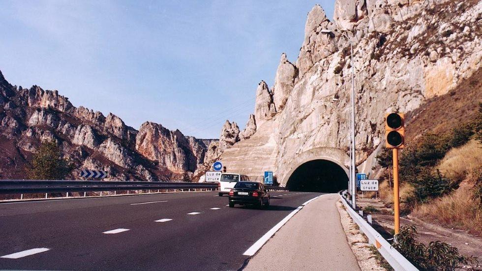 Las autopistas de peaje comienzan a ser ya gratis