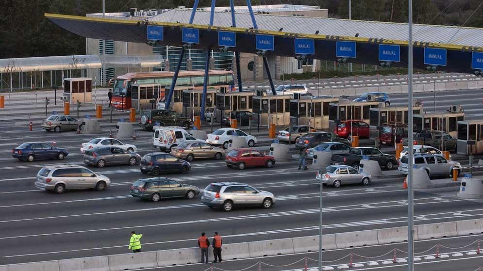 Nuevo peaje en las autovías: pagarás por uso y por lo que contamina tu coche