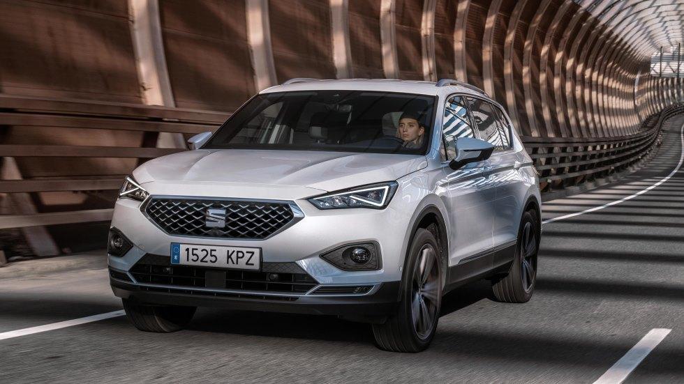 Seat Tarraco: todos los precios, fotos y gama para España del nuevo SUV