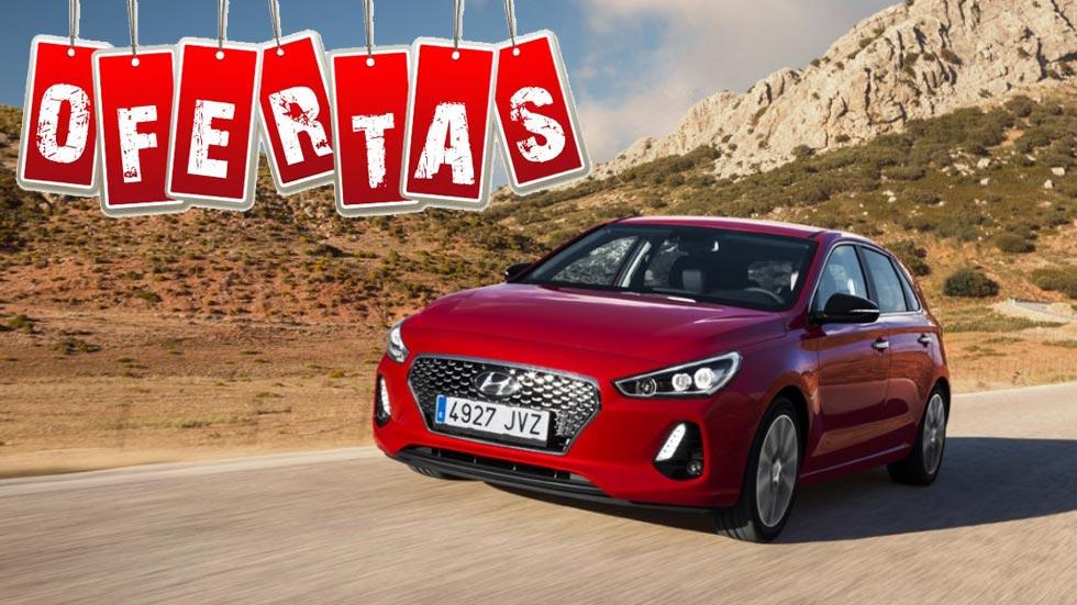 Liquidación por cierre: las mejores ofertas de coches hasta final de año