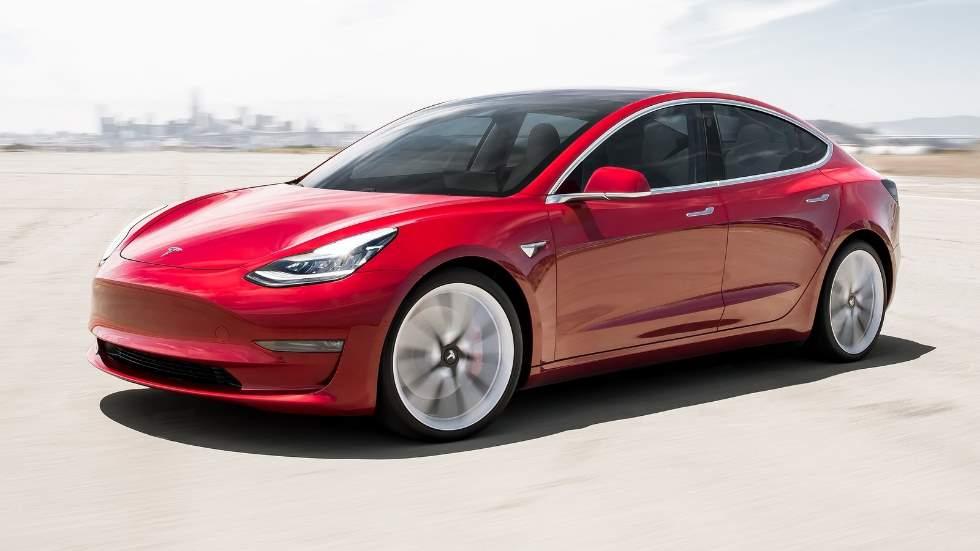 Tesla Model 3 2019: precios para España y los datos clave del nuevo eléctrico