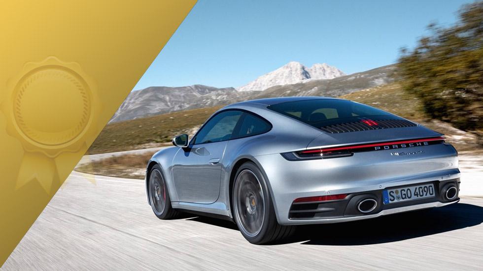 Las marcas y modelos de coches más valorados del momento en Internet