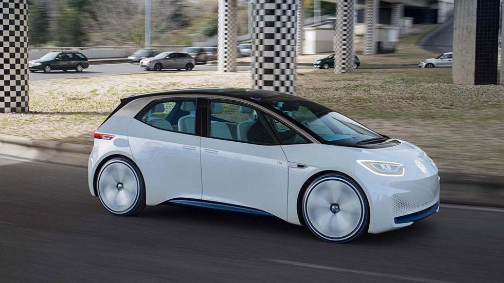 El fin de los coches Diesel y gasolina en VW: ya hay fechas…