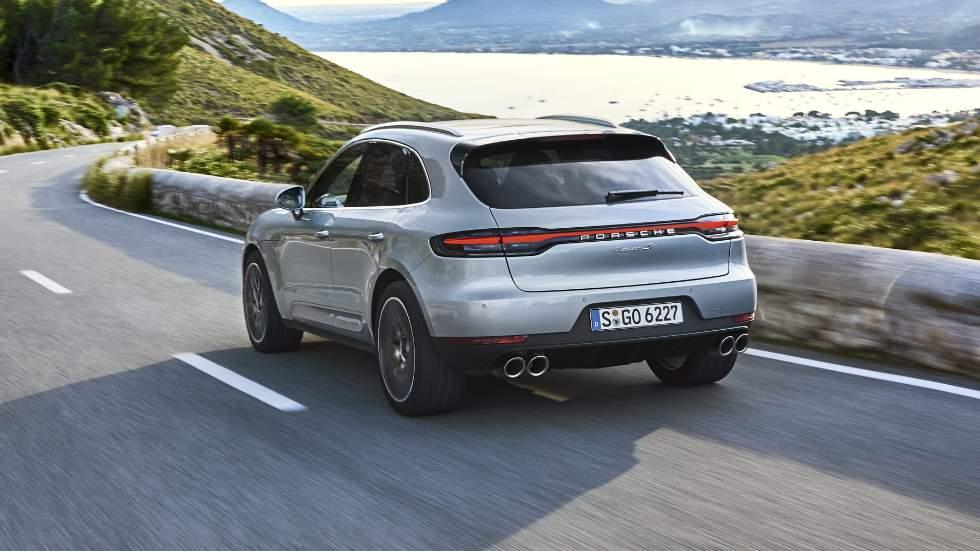 Porsche Macan 2019, primera prueba y precios para España