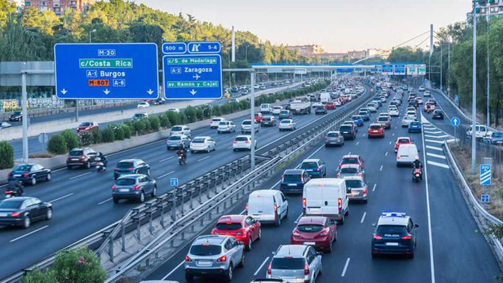 Madrid tendrá protocolos anti-contaminación en ciudades de más 50.000 habitantes
